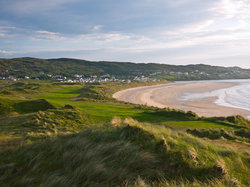 Narin & Portnoo Golf Club