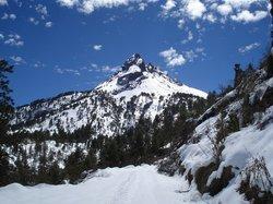 Nevado de Colima Tours