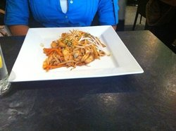 Thi Fusion Restaurant