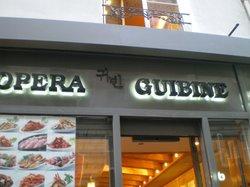 Guibine
