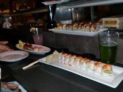 Cocoro Japanese Bistro & Sushi
