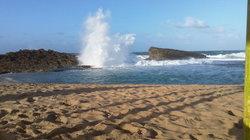 Playa Poza del Obispo