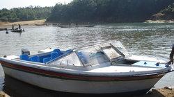 Lalakhal Boat Trip