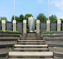 Maryland World War II Memorial