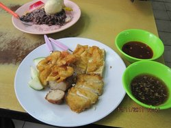 Kek Seng Cafe