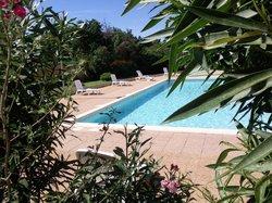 Hotel-Residence les Aiguades
