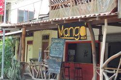 Mango Sunset