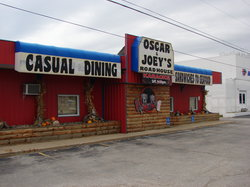 Oscar and Joey's Roadhouse
