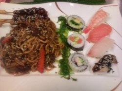 Tabemono Japansk Bar & Restaurant