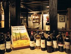 Tuscan Kitchen Rye
