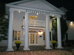 Riverbend Inn Restaurant
