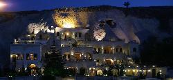 Alfina Hotel Cappadocia