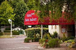 Le Saint Aubert