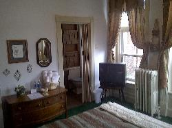 Another View of Irish Room