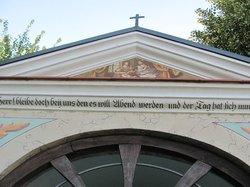 Eschbachkapelle
