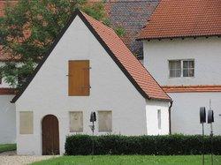 ehemaliges Benediktiner Kloster Biburg