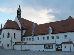 St. Konrad Kirche