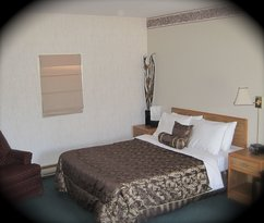 Bancroft Inn & Suites