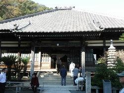 Ryosenji Temple