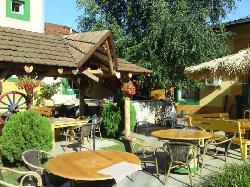 Hotel Gros Leskovac
