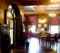 The Coquetvale Hotel Restaurant & Bar