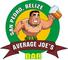 Average Joe's Bar