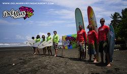 Del Mar Surfing Academy
