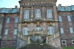 Schloss Burgscheidungen