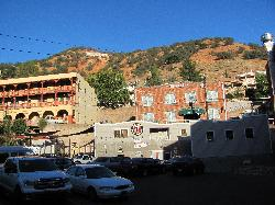 Hotel La More / The Bisbee Inn