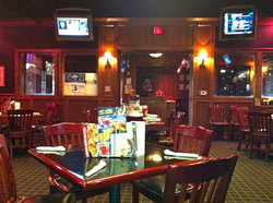 Baileys Pub & Grill