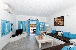 Anema Residence, private villas in Santorini