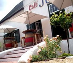 Juno Bistro and Bakery