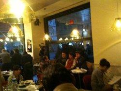 Grand Pleasure Cafe