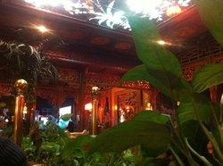 Chin-Thai Restaurant