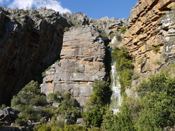 Cedarberg Mountains