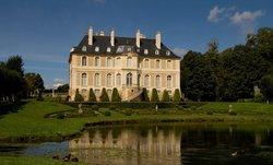 Chateau de Vendeuvre