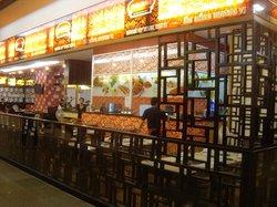 Vincom Center Food Court