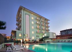 ホテル ロック