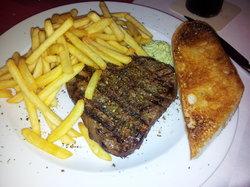 Steak- und Kartoffelhaus Kampe