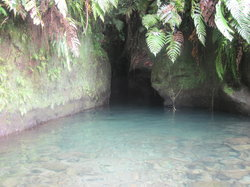 Titou Gorge