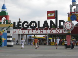 Legoland in Germania