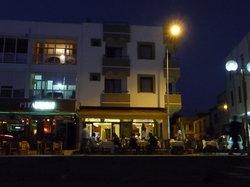 Otel Samyeli