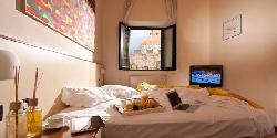 Hotel Giardino Tower Inn