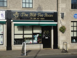 The Mill Tea Room