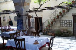Old Greek House Restaurant and Hotel