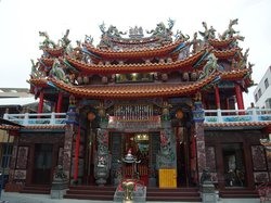 Sanling Temple