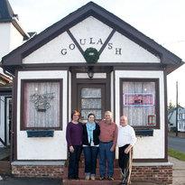 Goulash Place