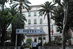 ホテル アレキサンダー