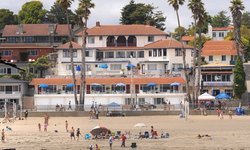 Casablanca Inn on the Beach