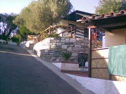 Residence Resort Capo d'Arena